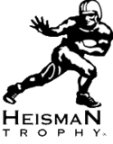 The Sports Archives Blog - The Sports Archives History Lesson - Model for Heisman Trophy