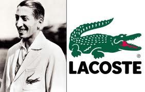 Rene Lacoste Crocodile