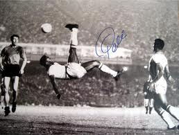 Pele Bicycle Kick
