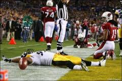 The Sports Archives Blog - The Sports Archives Greatest Moments - Super Bowl XLIII