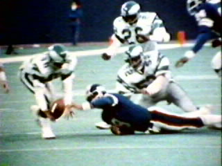 The Sports Archives Blog - The Sports Archives Greatest Moments - Miracle at the Meadowlands