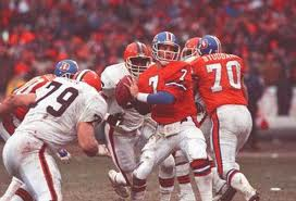 The Sports Archives Blog - The Sports Archives Greatest Moments - Denver Bronco's