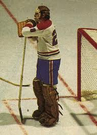 The Sports Archives Blog >> Search Results  >>  Ken Dryden - The Sports Archives  1971 Stanley Cup MVP and then 1972 Rookie of the Year!