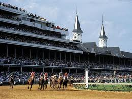 The Sports Archives Blog - The Sports Archives  Kentucky Derby Memories and Fun Facts