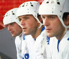 The Stastny Brothers