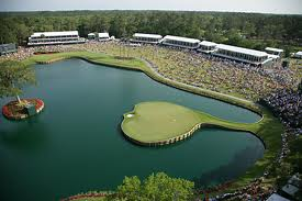 The Sports Archives Blog - The Sports Archives  The Players Championship and Signature Hole Number 17