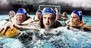 Hells Water Polo Team