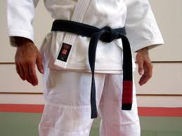 The Sports Archives Blog - The Sports Archives - Walking With Caine: Black Belt Myths