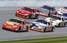The Sports Archives Blog - The Sports Archives - NASCAR: Ones to Watch