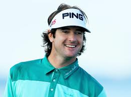 The Sports Archives Blog - The Sports Archives - 5 Things You May Not Know About Masters Champion Bubba Watson