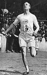 The Sports Archives Blog - The Sports Archives - The Two Most Famous Runners to Have Won Gold at the Olympic Games!