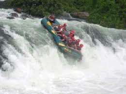 The Sports Archives Blog - The Sports Archives - Top 6 Most Scenic White Water Rafting Locations!