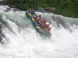 The Sports Archives Blog - The Sports Archives - The Best White Water Locations in the USA!