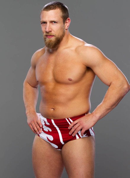 The Sports Archives Blog - The Sports Archives - Daniel Bryan's Dirty Little Secret