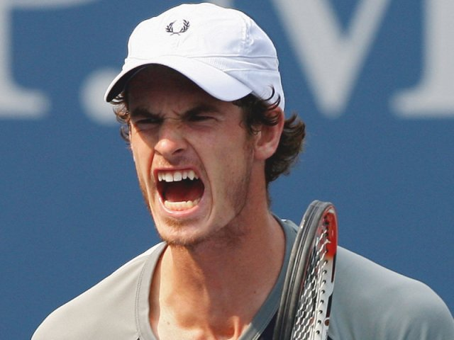 Andy Murray - Under Pressure?