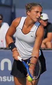 The Sports Archives Blog - The Sports Archives - What Does The Future Hold For Women's Tennis?