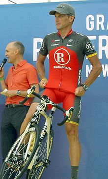 The Sports Archives Blog - The Sports Archives - Did Lance Armstrong Deserve to be Stripped of his Titles?