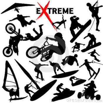 Band 9 Essays: Agree or Disagree – Extreme Sports