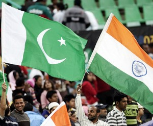 Pakistan vs India-2012 UAE