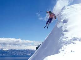 The Sports Archives Blog - The Sports Archives - Staying Safe on the Slopes!