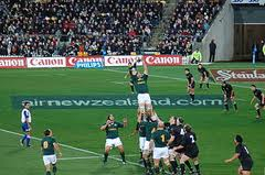 The Sports Archives Blog - The Sports Archives - What Do You Know About Rugby?