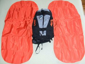 Avalanche Airbag System