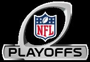 NFL Playoff Logo