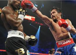 The Sports Archives Blog - The Sports Archives - The Pacquiao-Bradley Screwjob