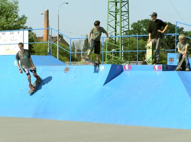 skateboarding archives