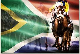 The Sports Archives Blog - The Sports Archives - South Africa Horse Racing - A Bet on the Wild Side!