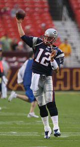 Tom Brady 2009