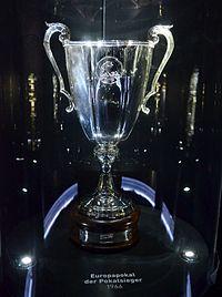 1966 UEFA Cup