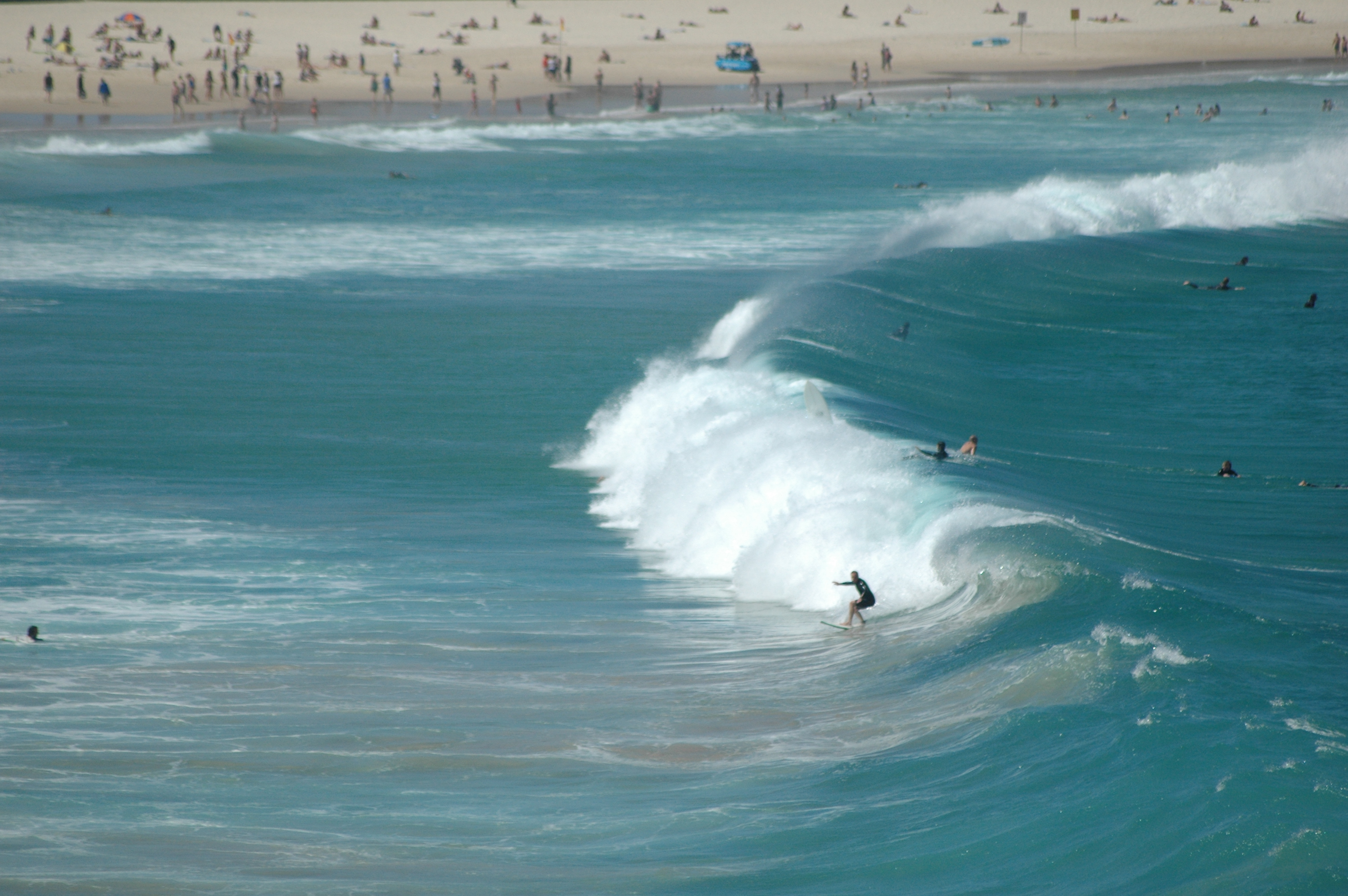 The Sports Archives Blog - The Sports Archives - Top Ten List Of World's Best Surf Spots!