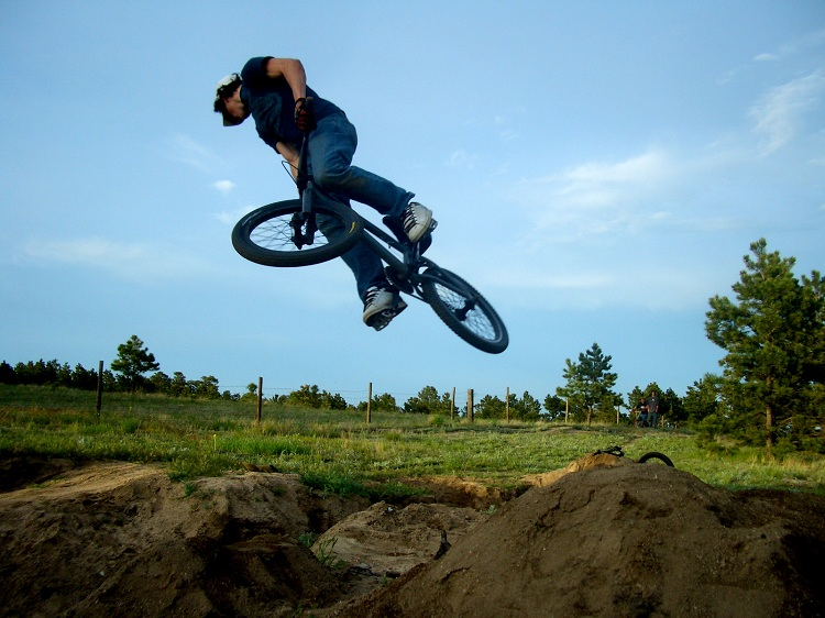 The Sports Archives Blog - The Sports Archives - The Best Competitive BMX Events!