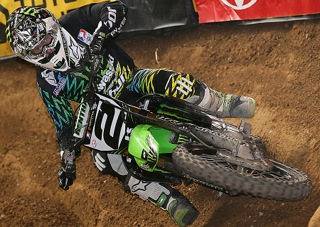 Ryan Villopoto Supercross