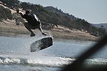 The Sports Archives Blog - The Sports Archives - Crazy Water Sports!