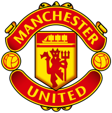 Manchester United Crest