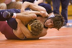 The Sports Archives Blog - The Sports Archives - Wrestling: Grappling With History!