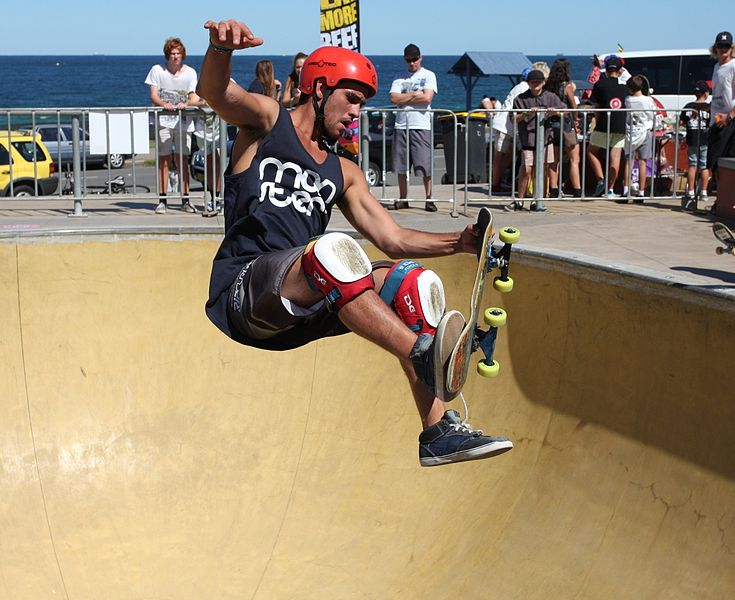 The Sports Archives Blog - The Sports Archives - Greatest Skateboarders Of All Time!