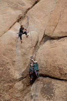The Sports Archives Blog - The Sports Archives - Rock Climbing For Beginners!