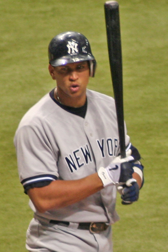 The Sports Archives Blog - The Sports Archives - Tarnished Glory: Alex Rodriguez's Doping Mess!