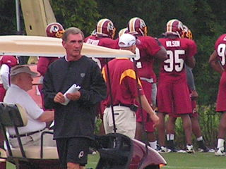 The Sports Archives Blog - The Sports Archives - Coach and Quarterback, Robert Griffin, on the Same Page