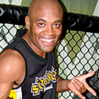 The Sports Archives Blog - The Sports Archives - Top 10 MMA Fighters Of All Time!