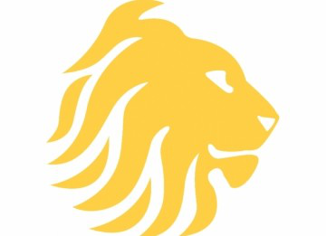 Great Britain Lions logo - 2013
