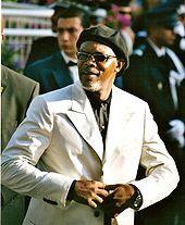 Samuel L. Jackson 2005 Cannes Film Festival