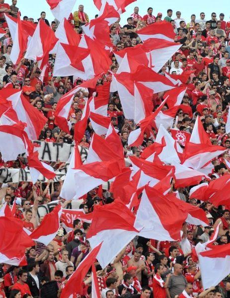 fans of cska sofia