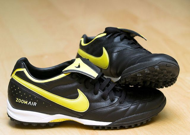 Football (Soccer) Boots for Artificial Turf