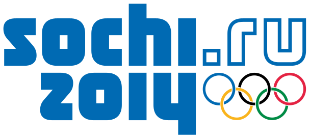 Sochi 2014 Winter Olympics official logo