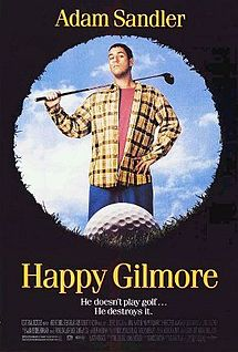 The Sports Archives Blog - The Sports Archives - The Top Three Golf Comedy Movies Of The Last 20 Years!