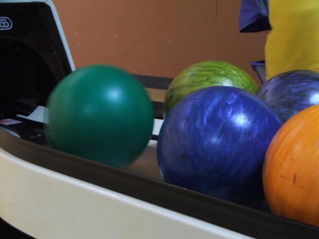 Bowlers Paradise Bowling Balls